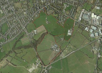 Birkenshaw, Kirklees